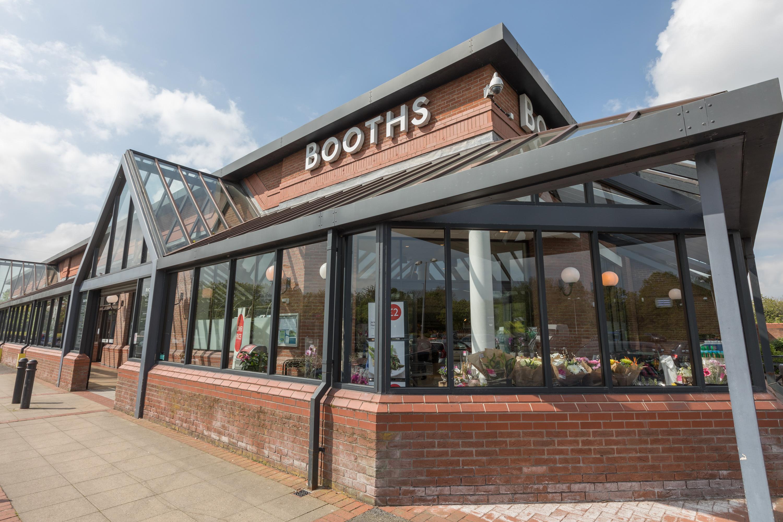 Booths Penwortham Store