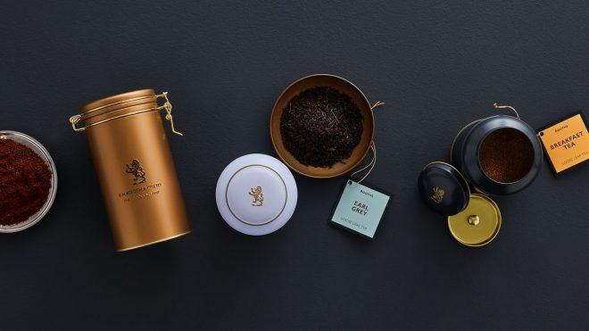 Booths Tea & Coffee