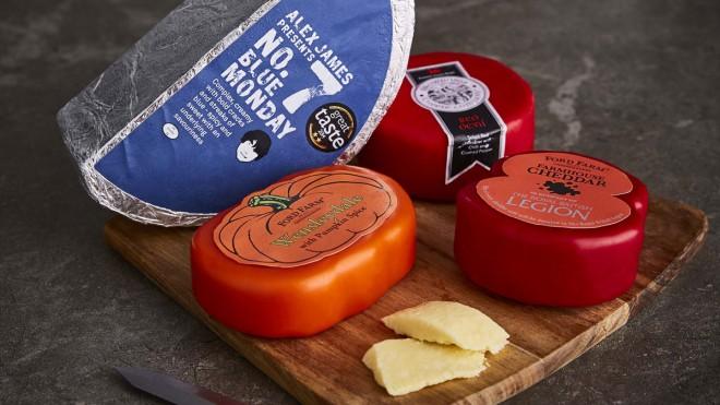 Autumn Cheese