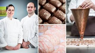 Davenports Chocolates
