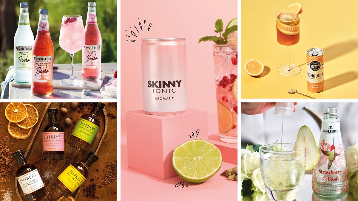 Soft Drinks Range Review