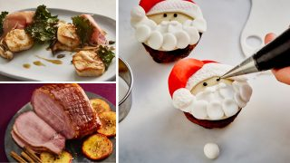 festive recipe collection