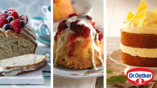 Best Bakes Competition