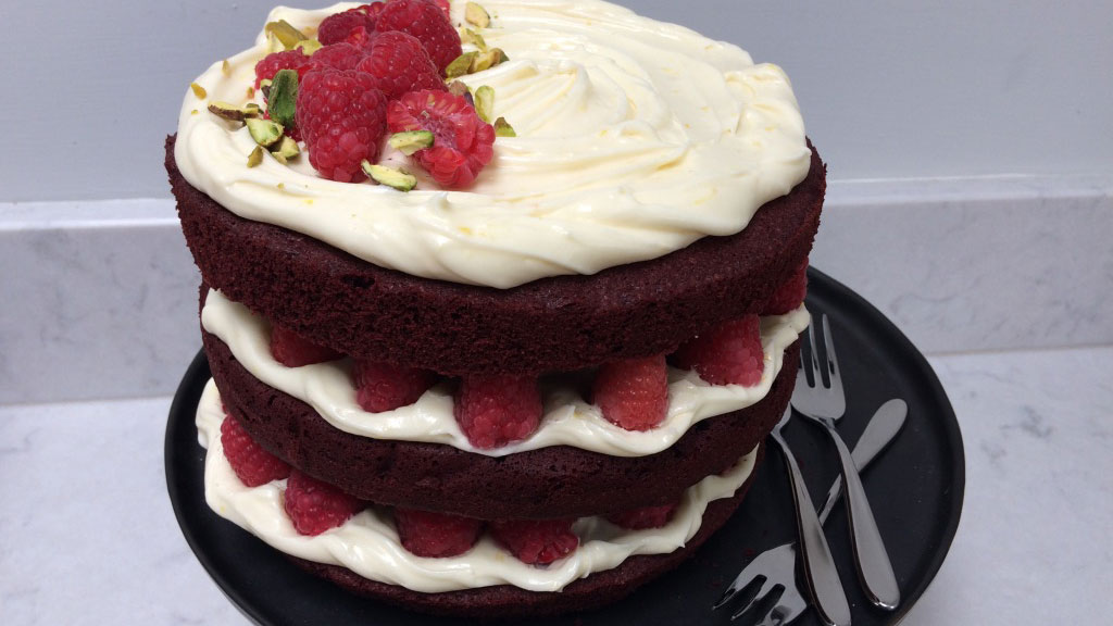 Booths recipes easy recipe ideas international for Easy red velvet cake recipe uk