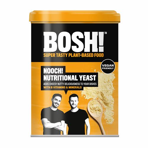Bosh! Nooch!