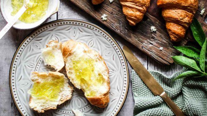 The Boho Baker's Jam Recipe