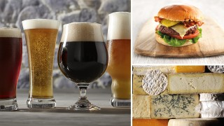 keswick beer and bbq event