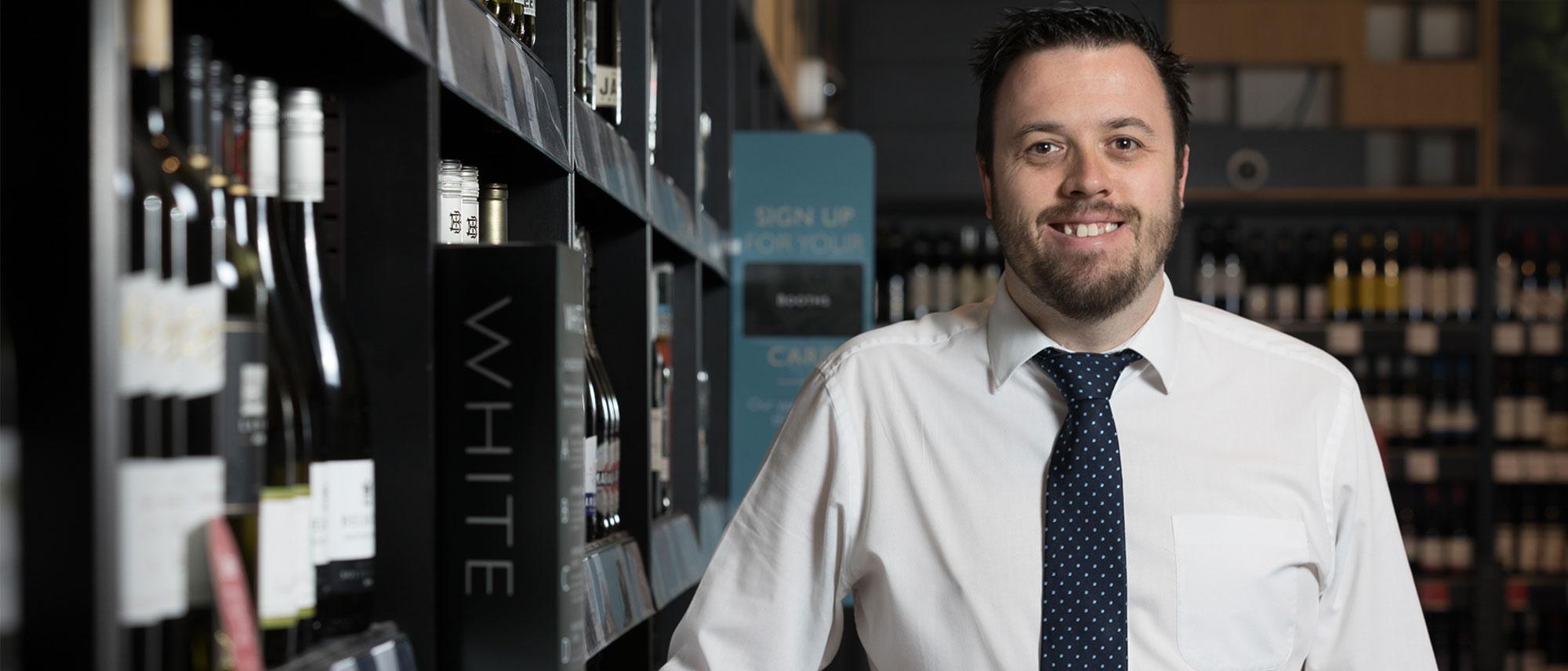 Matt Welsh