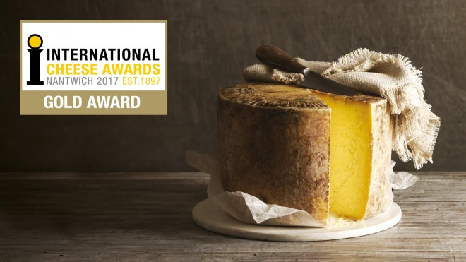 Nantwich Cheese Awards