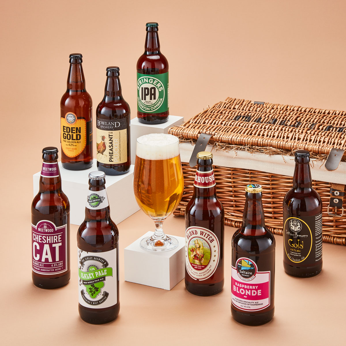Northern Beer Hamper