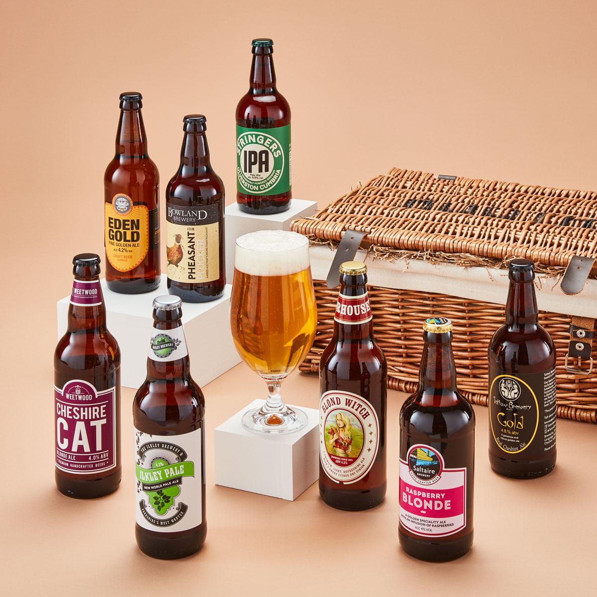 Northern Beer Hamper
