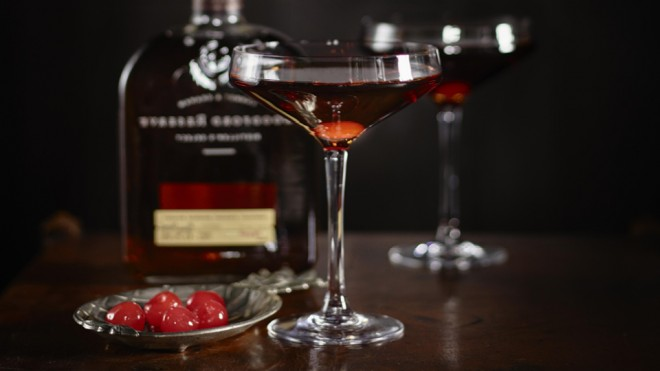 The Perfect Manhattan Recipe - Booths
