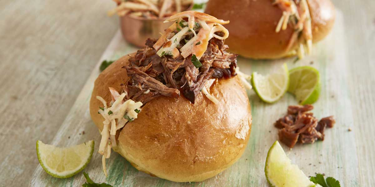 pulled beef nutty