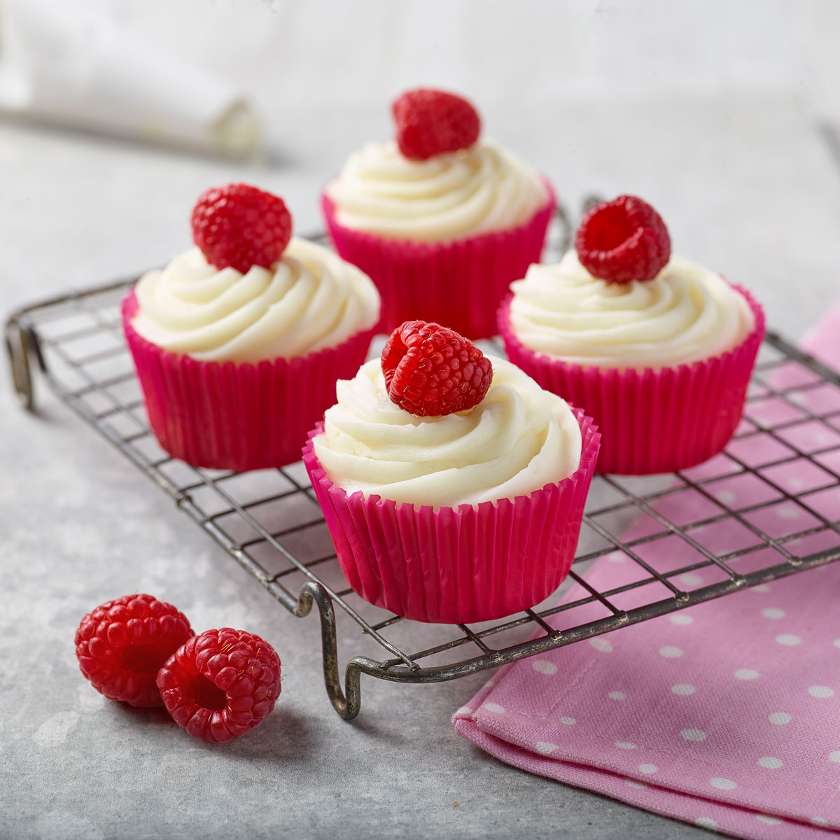 Win a Year's Supply of Cake Decorating Goodies with Renshaw's