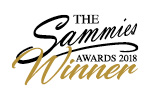 Sammies Award Logo