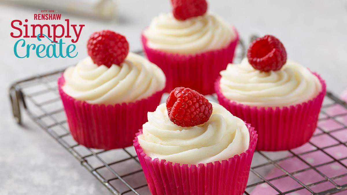Simply Create Cupcakes