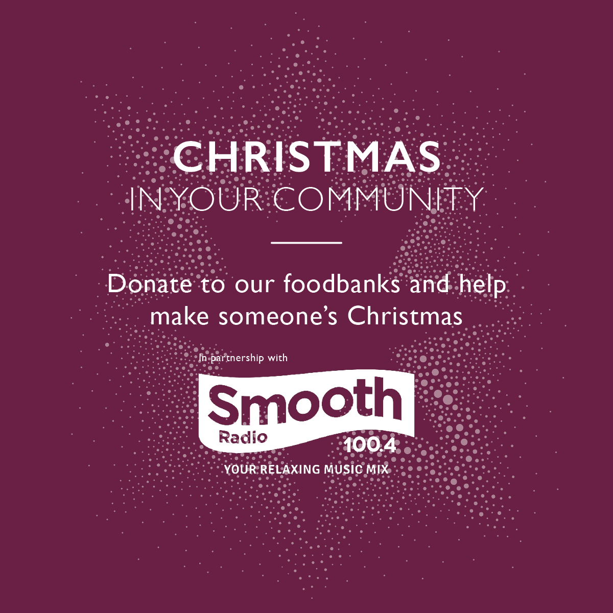 Christmas in your community