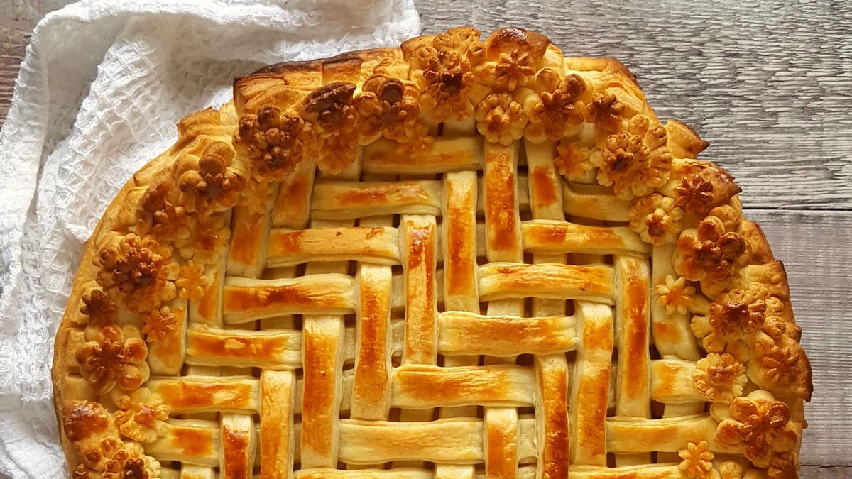 March Pie