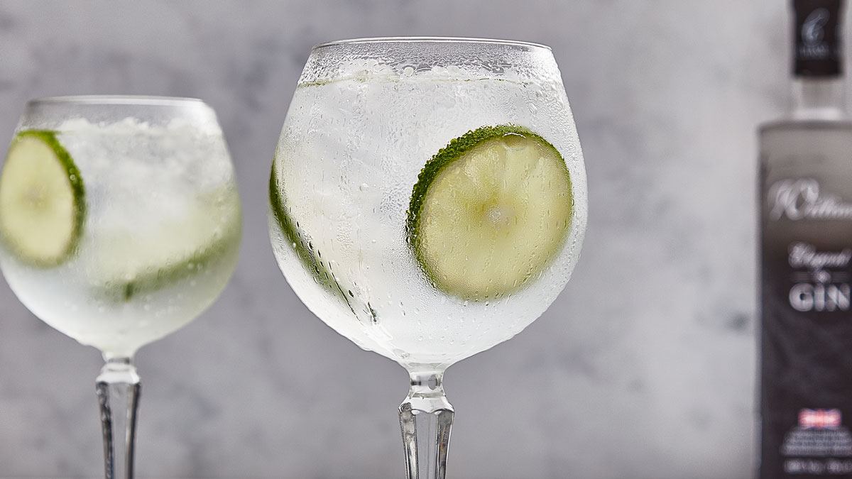 williams chase elegant gin and tonic