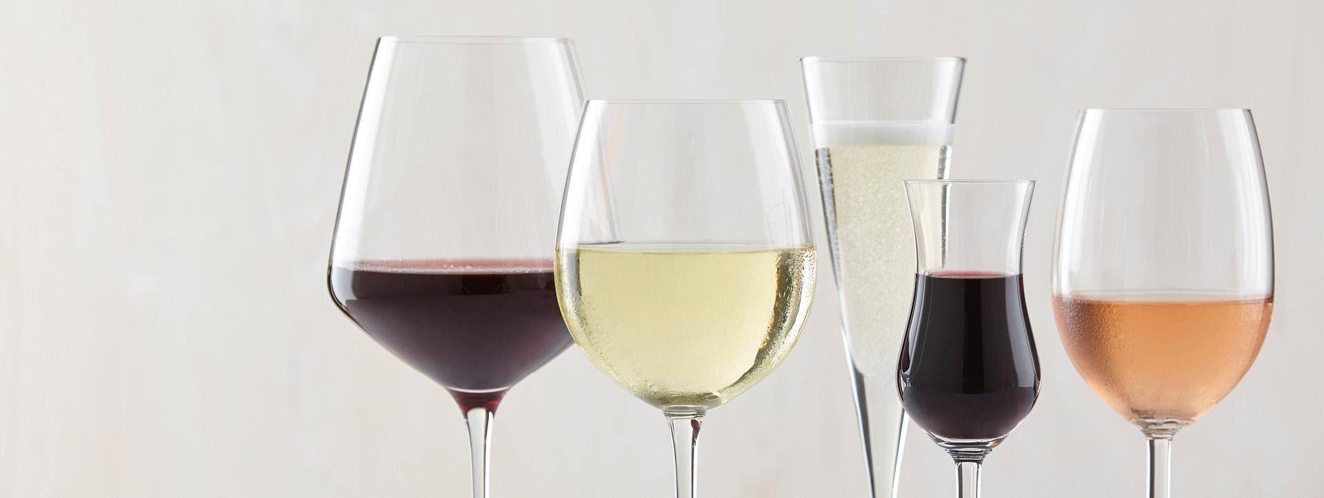 wine evenings