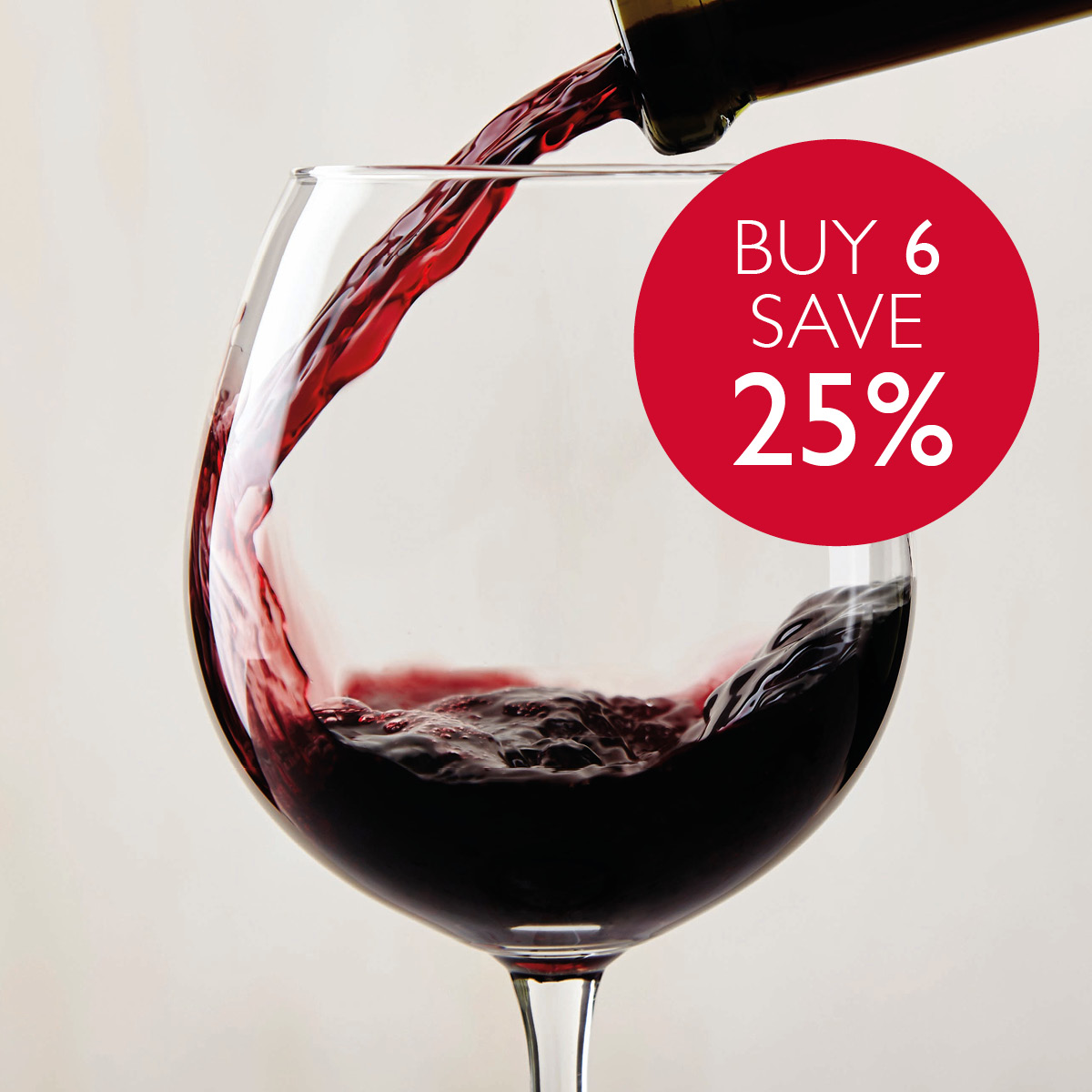 Wine Stock Clearance