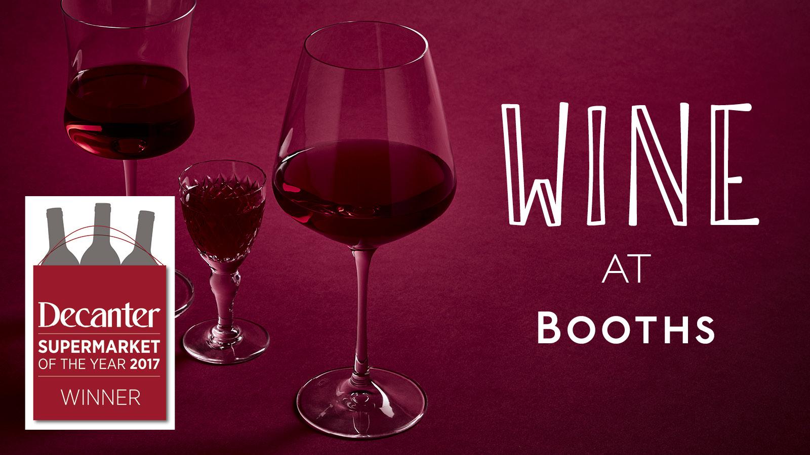 wine webpage